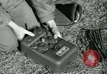 Image of Signal Corps European Theater, 1944, second 31 stock footage video 65675021723