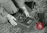Image of Signal Corps European Theater, 1944, second 32 stock footage video 65675021723