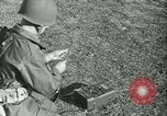 Image of Signal Corps European Theater, 1944, second 36 stock footage video 65675021723