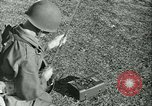Image of Signal Corps European Theater, 1944, second 41 stock footage video 65675021723