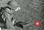 Image of Signal Corps European Theater, 1944, second 42 stock footage video 65675021723