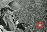 Image of Signal Corps European Theater, 1944, second 45 stock footage video 65675021723