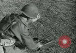 Image of Signal Corps European Theater, 1944, second 46 stock footage video 65675021723