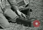 Image of Signal Corps European Theater, 1944, second 47 stock footage video 65675021723
