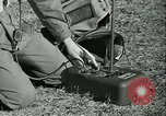 Image of Signal Corps European Theater, 1944, second 48 stock footage video 65675021723
