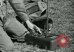 Image of Signal Corps European Theater, 1944, second 49 stock footage video 65675021723