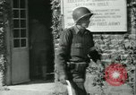 Image of First Army Signal Service message coding and decoding France, 1944, second 13 stock footage video 65675021725