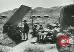 Image of US Army Signal Corps messaging and communications in World War 2 United States USA, 1944, second 11 stock footage video 65675021731