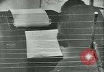 Image of US Army Signal Corps messaging and communications in World War 2 United States USA, 1944, second 18 stock footage video 65675021731