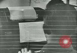 Image of US Army Signal Corps messaging and communications in World War 2 United States USA, 1944, second 19 stock footage video 65675021731