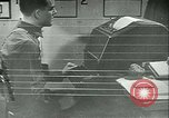 Image of US Army Signal Corps messaging and communications in World War 2 United States USA, 1944, second 24 stock footage video 65675021731