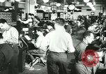 Image of US Army Signal Corps messaging and communications in World War 2 United States USA, 1944, second 31 stock footage video 65675021731