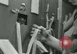 Image of US Army Signal Corps messaging and communications in World War 2 United States USA, 1944, second 38 stock footage video 65675021731