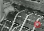 Image of US Army Signal Corps messaging and communications in World War 2 United States USA, 1944, second 41 stock footage video 65675021731