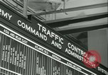 Image of US Army Signal Corps messaging and communications in World War 2 United States USA, 1944, second 45 stock footage video 65675021731