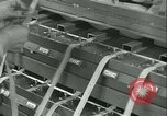Image of US Army Signal Corps messaging and communications in World War 2 United States USA, 1944, second 52 stock footage video 65675021731