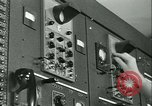Image of US Army Signal Corps messaging and communications in World War 2 United States USA, 1944, second 56 stock footage video 65675021731
