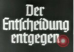 Image of German early 20th century military history Western Front European Theater, 1940, second 25 stock footage video 65675021733