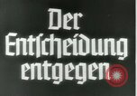 Image of German early 20th century military history Western Front European Theater, 1940, second 26 stock footage video 65675021733