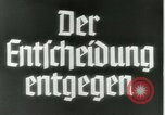 Image of German early 20th century military history Western Front European Theater, 1940, second 27 stock footage video 65675021733