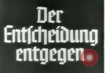Image of German early 20th century military history Western Front European Theater, 1940, second 28 stock footage video 65675021733