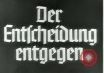 Image of German early 20th century military history Western Front European Theater, 1940, second 29 stock footage video 65675021733