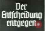 Image of German early 20th century military history Western Front European Theater, 1940, second 30 stock footage video 65675021733