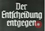 Image of German early 20th century military history Western Front European Theater, 1940, second 31 stock footage video 65675021733