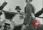 Image of German early 20th century military history Western Front European Theater, 1940, second 40 stock footage video 65675021733