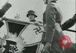 Image of German early 20th century military history Western Front European Theater, 1940, second 41 stock footage video 65675021733