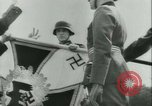 Image of German early 20th century military history Western Front European Theater, 1940, second 42 stock footage video 65675021733