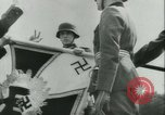 Image of German early 20th century military history Western Front European Theater, 1940, second 43 stock footage video 65675021733