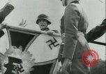Image of German early 20th century military history Western Front European Theater, 1940, second 44 stock footage video 65675021733