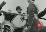 Image of German early 20th century military history Western Front European Theater, 1940, second 45 stock footage video 65675021733