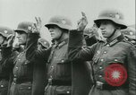 Image of German early 20th century military history Western Front European Theater, 1940, second 46 stock footage video 65675021733