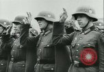 Image of German early 20th century military history Western Front European Theater, 1940, second 48 stock footage video 65675021733