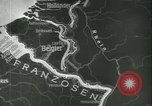 Image of Battle of Rotterdam Rotterdam Netherlands, 1940, second 32 stock footage video 65675021742