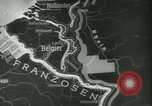 Image of Battle of Rotterdam Rotterdam Netherlands, 1940, second 33 stock footage video 65675021742