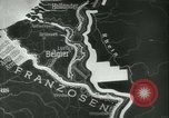 Image of Battle of Rotterdam Rotterdam Netherlands, 1940, second 34 stock footage video 65675021742