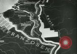 Image of Battle of Rotterdam Rotterdam Netherlands, 1940, second 35 stock footage video 65675021742