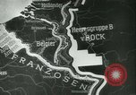 Image of Battle of Rotterdam Rotterdam Netherlands, 1940, second 36 stock footage video 65675021742