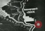 Image of Battle of Rotterdam Rotterdam Netherlands, 1940, second 37 stock footage video 65675021742