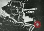 Image of Battle of Rotterdam Rotterdam Netherlands, 1940, second 38 stock footage video 65675021742