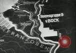Image of Battle of Rotterdam Rotterdam Netherlands, 1940, second 40 stock footage video 65675021742