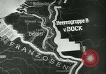 Image of Battle of Rotterdam Rotterdam Netherlands, 1940, second 42 stock footage video 65675021742