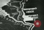 Image of Battle of Rotterdam Rotterdam Netherlands, 1940, second 43 stock footage video 65675021742