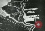 Image of Battle of Rotterdam Rotterdam Netherlands, 1940, second 45 stock footage video 65675021742