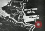 Image of Battle of Rotterdam Rotterdam Netherlands, 1940, second 47 stock footage video 65675021742