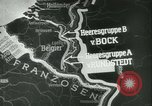 Image of Battle of Rotterdam Rotterdam Netherlands, 1940, second 49 stock footage video 65675021742
