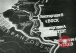 Image of Battle of Rotterdam Rotterdam Netherlands, 1940, second 51 stock footage video 65675021742